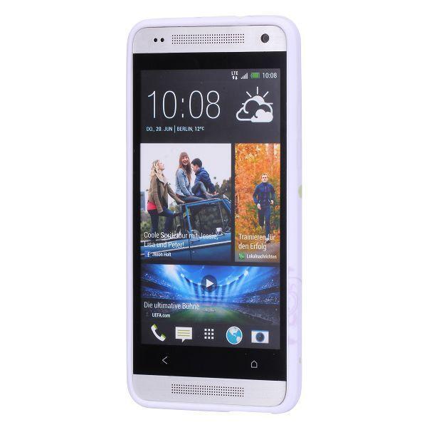 Symphony (Four Fjärilar) HTC One Mini Skal
