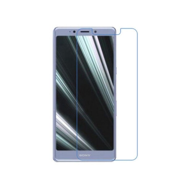 Ultra Clear LCD skärmskydd för Sony Xperia L3 - 3-Pack