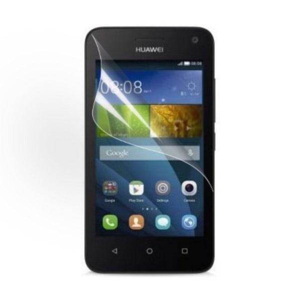 Ultra Klar LCD Skärmskydd till Huawei Y360