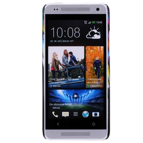 Valentine (Fyrverkerier) HTC One Mini Skal
