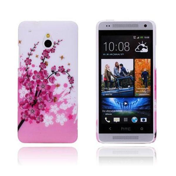 Valentine (Rosa) HTC One Mini Skal