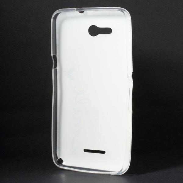 Westergaard Sony Xperia E4g Skal - Smile