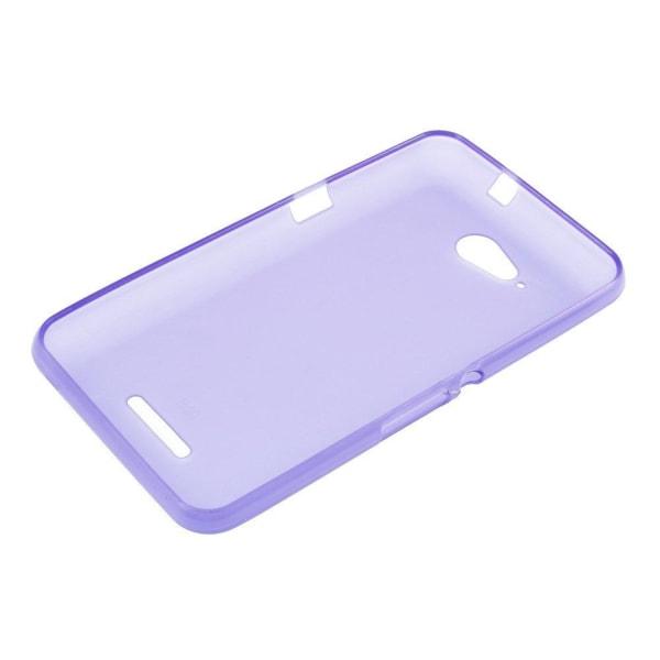 Wulff Sony Xperia E4G Skal - Lila