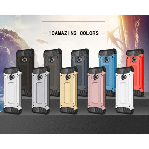 Xiaomi Mi Note 2 Modernt hybird skal - Grå