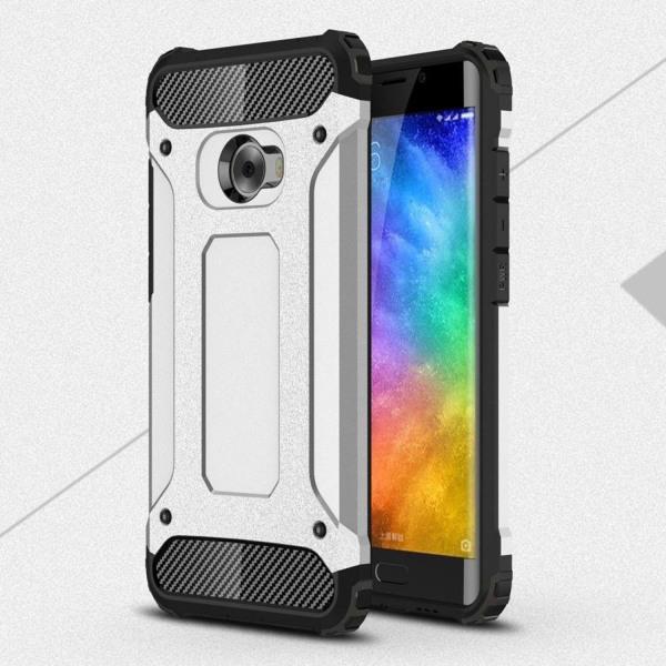 Xiaomi Mi Note 2 Modernt hybird skal - Silver