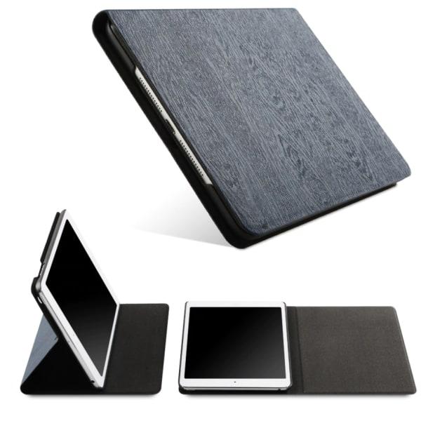 Fodral till iPad mini 4/5 - trästruktur Brun