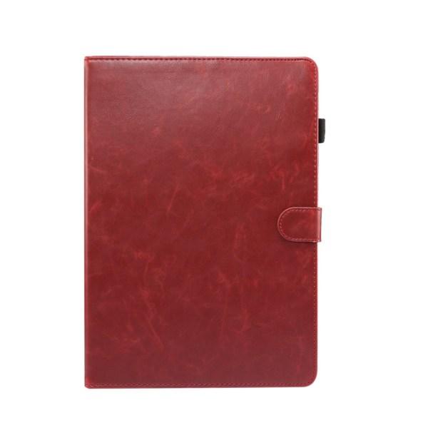iPadfodral i läder till iPad mini 4/5 Ljusbrun