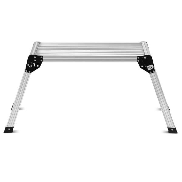 Aluminium Arbetsplattform 150 kg
