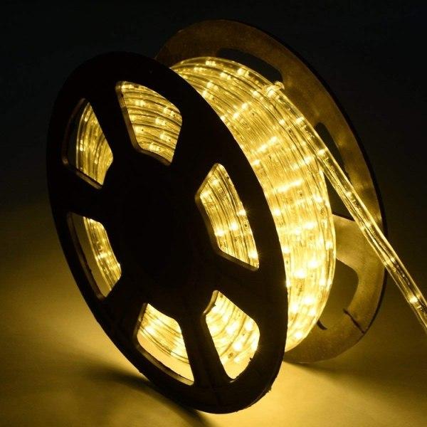 LED lampa- Vattentät 10m