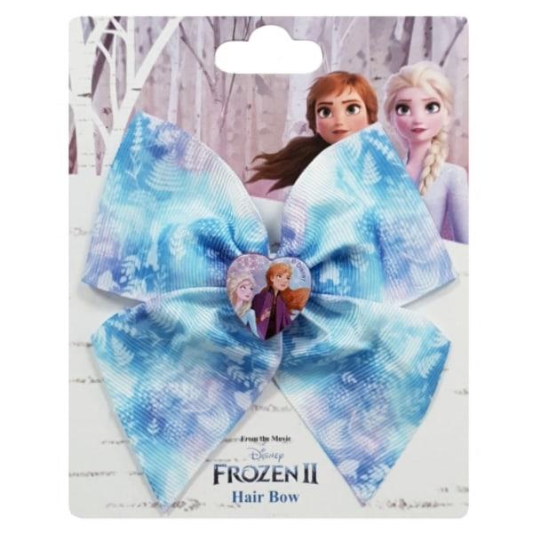 Disney Frost 2 Hårtillbehör barn 11cm !