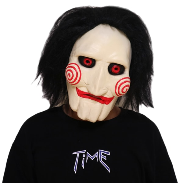 Chain Saw Massacre Masks Latex Creepy Halloween