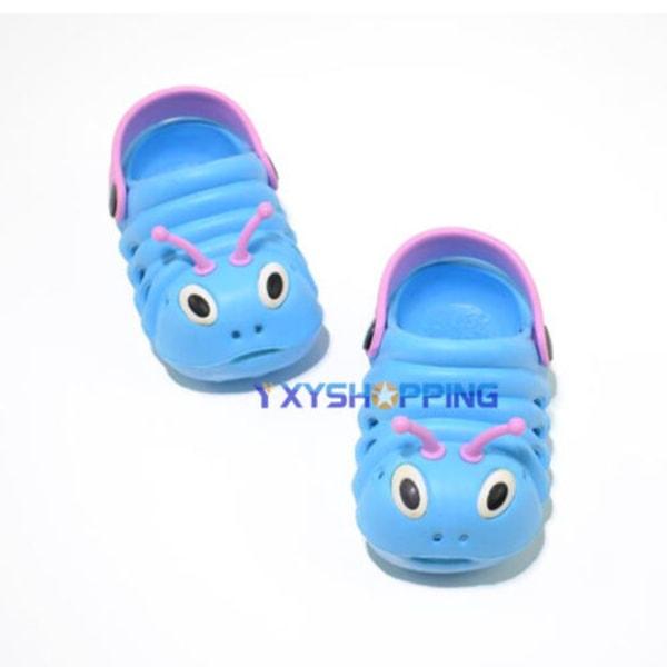 Söta småbarn barn baby flickor pojkar Blue 29