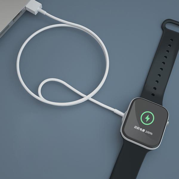 ersättningd laddare för Apple watch för Series  1,2,3,4,5