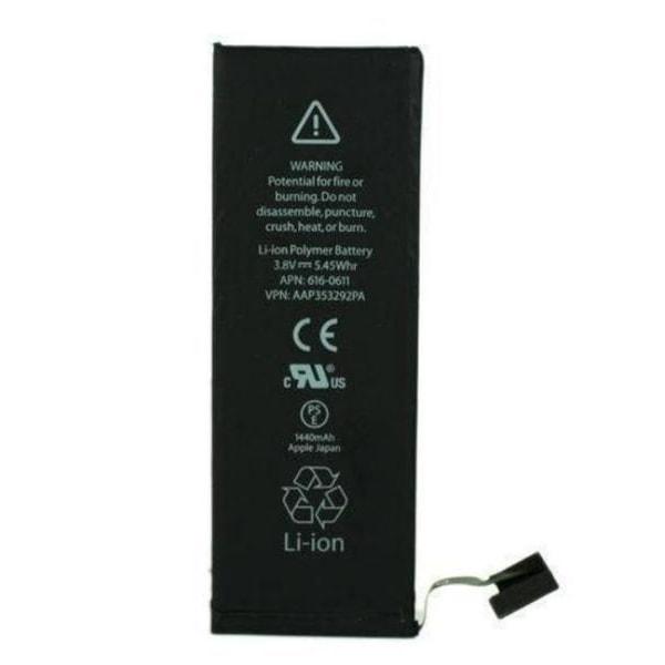 Original Batteri för IPHONE 5 bulk
