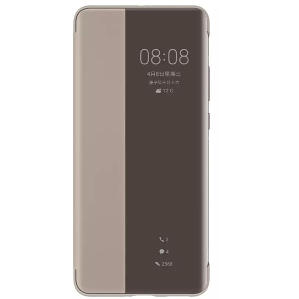Huawei P40 Pro - Fodral Guld