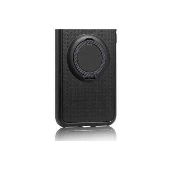 iPhone 6/6S+ -SVART- black