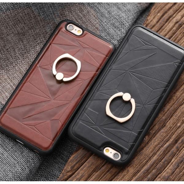 iPhone 6/6S -BRUN- Brun