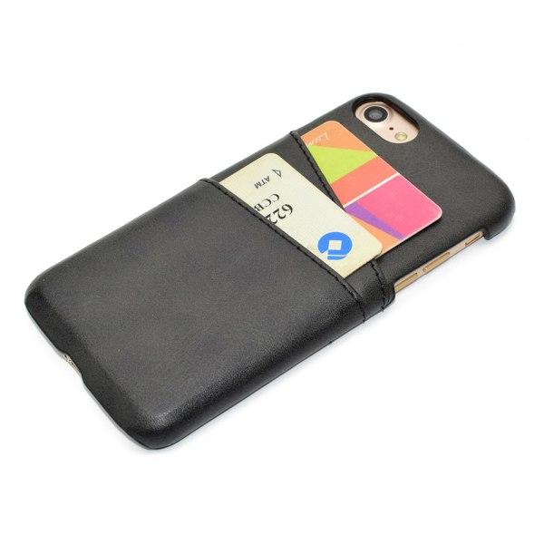iPhone 7 Skal SVART black