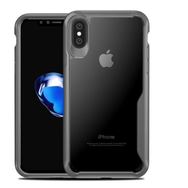 iPhone X/XS - Pro Tech Skal Grå