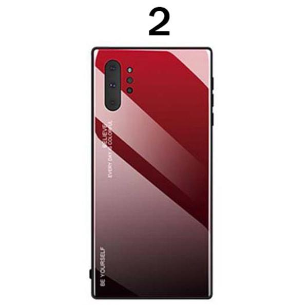 Skyddsskal - Samsung Galaxy Note10 Plus 2