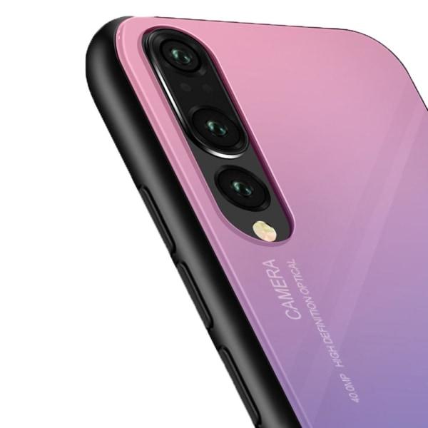 Robust Stilsäkert Skal (Nkobee) - Huawei P20 Pro 2