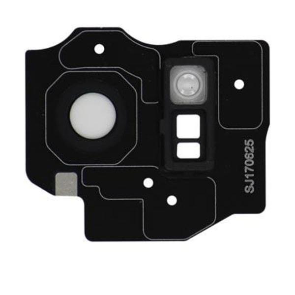 Samsung Galaxy S8 Plus - Kameralins (Guld/Svart/Blå) Guld