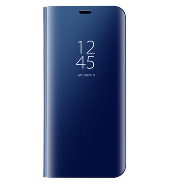 Smart Smidigt Fodral - Samsung Galaxy A9 2018 Roséguld