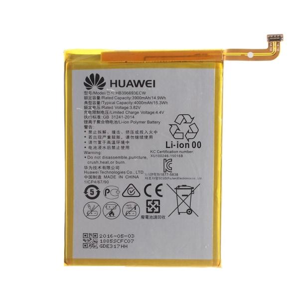 Batteri till Huawei Ascend Mate 8 4000mAh (OEM)