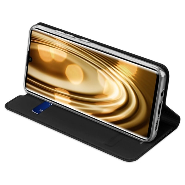 DUX DUCIS Pro Series fodral Xiaomi Mi Note 10 Lite - Svart Svart