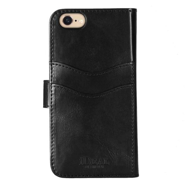 iDeal Of Sweden iPhone 8/7/6s/6/SE Magnet Wallet+ Svart