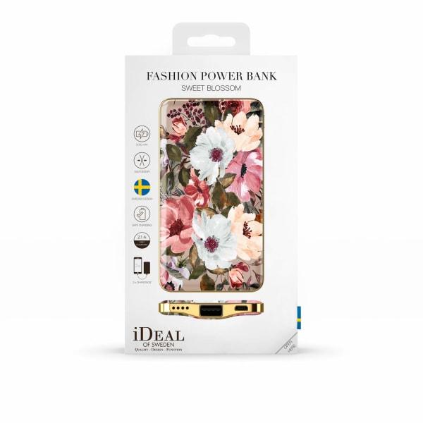 Ideal Of Sweden Power Bank - Sweet Blossom Vit