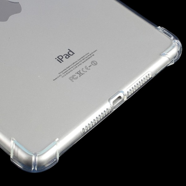 iPad Mini 2019 / Mini 4 TPU Skal - Transparent Transparent