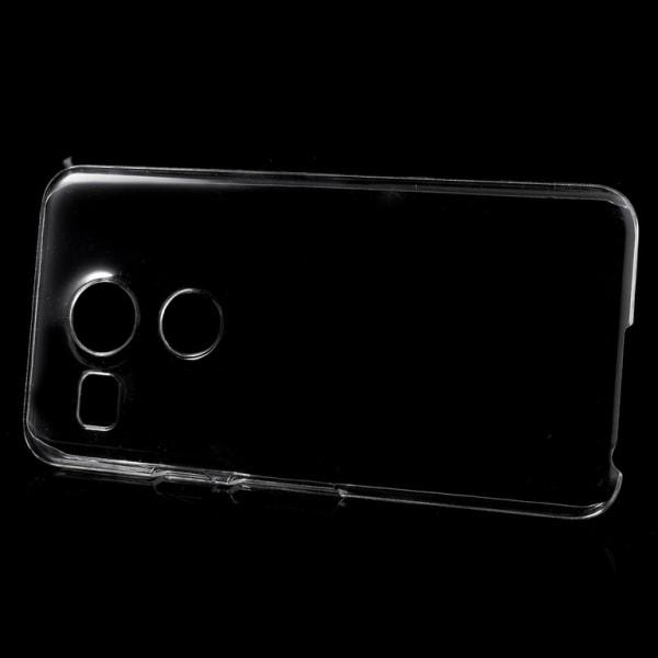 LG Nexus 5X Skal i hårdplast