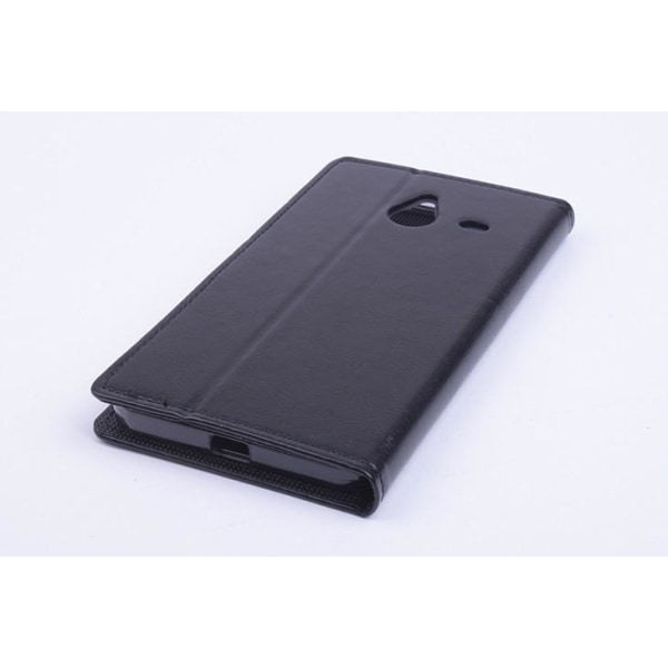 Microsoft Lumia 640 XL Plånboksfodral