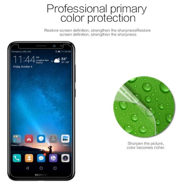 Nillkin Skärmskydd till Huawei Mate 10 Lite Transparent