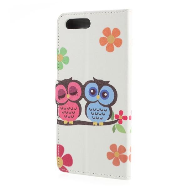 OnePlus 5 Plånboksfodral - Two Owls