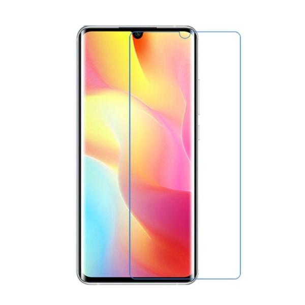 Skärmskydd till Xiaomi Mi Note 10 Lite Transparent