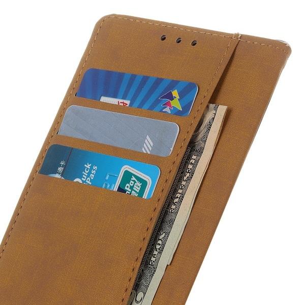 Xiaomi Mi Note 10 / Mi Note 10 Pro Plånboksfodral - Svart Svart