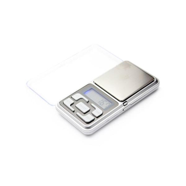 Digital våg | Pocket Scale | Fickvåg | Smyckes våg  200g - 0,01g