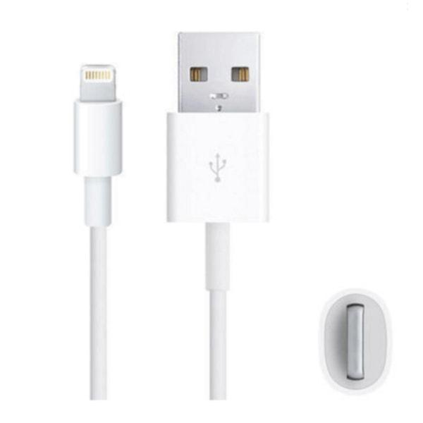 iPhone Laddare - 3 METER | Snabb laddare | Passar alla iPhones