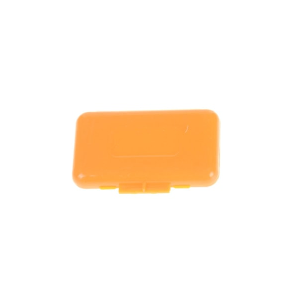 1 låda Tandvårdsvax för konsolbygel Tandköttsirritation