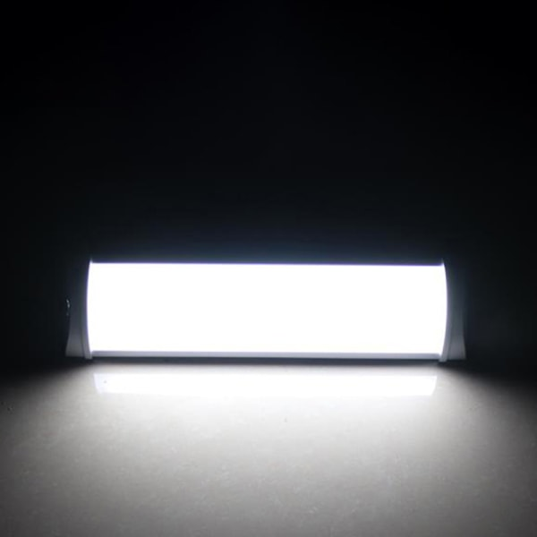 10W 72 LED-interiörlampor Strip Bar Car Van Bus Caravan ON / OFF