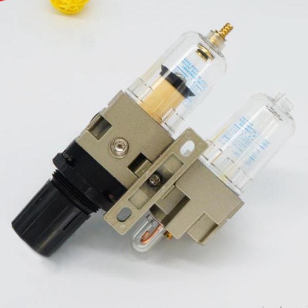 150Psi Manuell dräneringstilluftpump Luftkompressoroljefilter