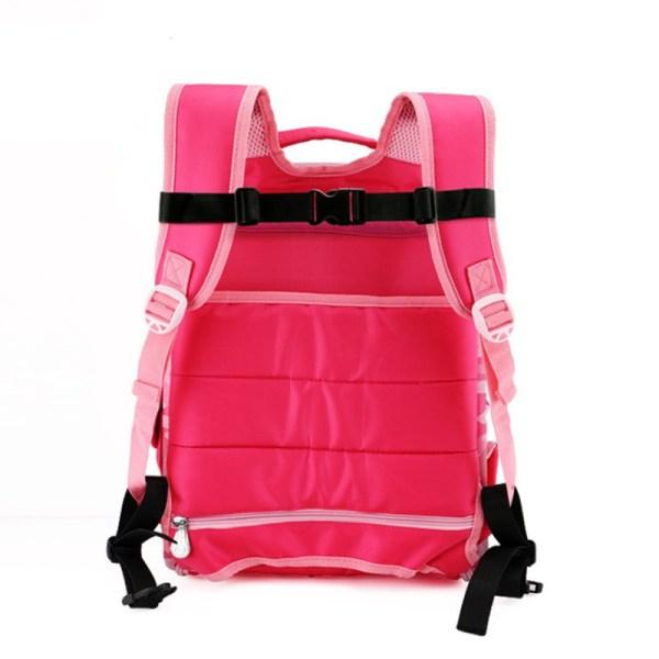 1 st hållbar camping ryggsäck bröstsele rem justerbar väska
