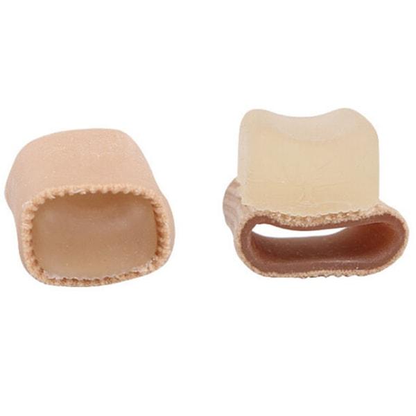 2st Pedikyr Orthotics Toe Separator Foot Care Gel Hallux Valg
