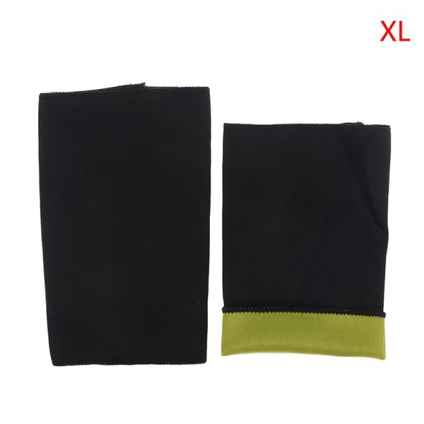 2st / Set Armbantning Shaper Slimmer Wrap Belt Shape Sleeve Ela