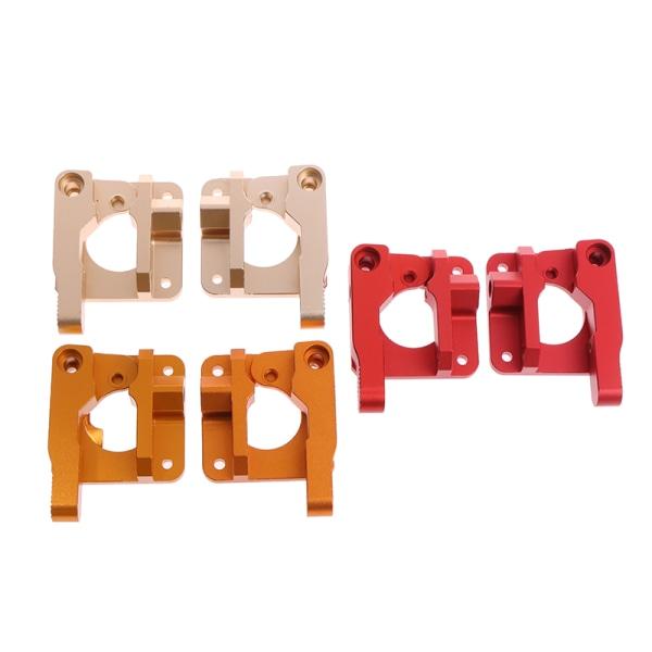 3D-skrivardelar Extruder Upgrade Aluminium Block Reprap Extrusio