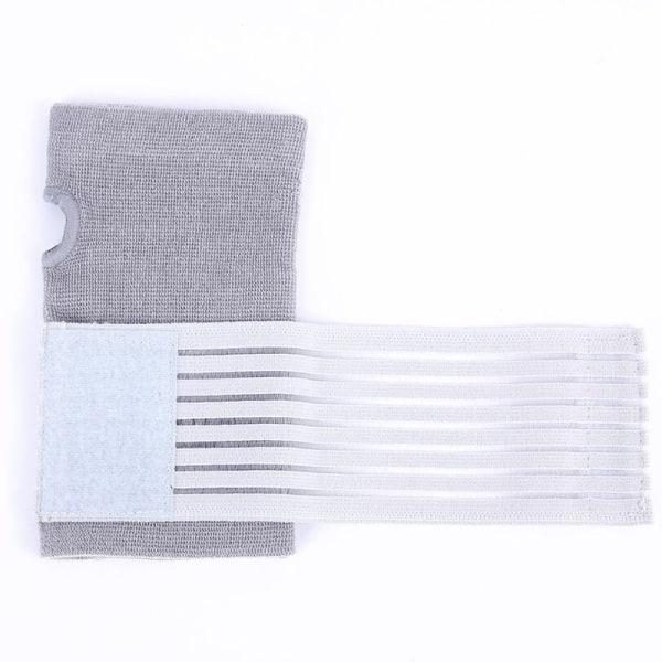 Elastic Sports Wristband Gym Glove Safety Carpal Bandage Brace