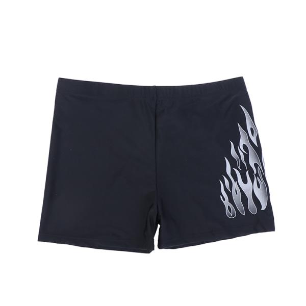Mode Mäns badkläder Trunks Herr Sports Shorts Swiming Be