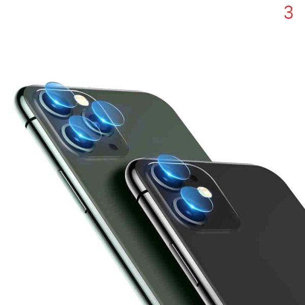 för iphone 11 pro / 11 pro max kameralins härdat glas iPhone11Pro Max